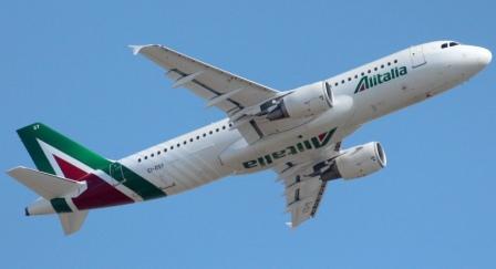 Alitalia виходить на авіаринок Молдови з більш дешевими квитками в Італію