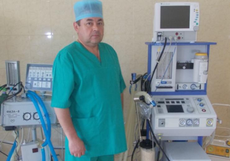 Лікар-анестезіолог винен у смерті тринадцятирічного хлопчика