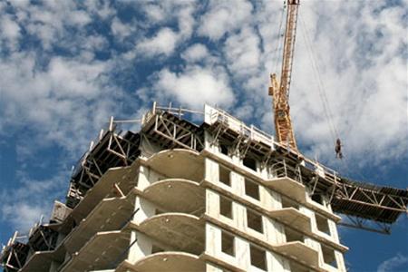 У Кишиневі різко скоротилося будівництво приватних житлових будинків