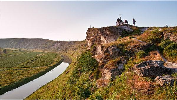 Найбільше в Молдові люблять відпочивати туристи з Румунії, Росії та України